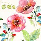 Vendre la plus récente à la main de l'huile chaude Peinture pour la décoration d'accueil