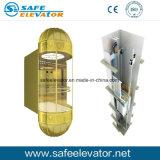 Elevatore panoramico del passeggero di migliore di prezzi vista di vista