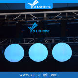 Novo DMX Bola Elevação cinética do guincho para Discoteca Bar Personalizado Luz de Elevação do Teto