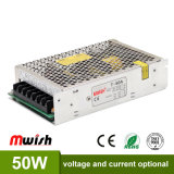Hersteller Großhandelsc$dreifach-ausgabe SMPS Stromversorgung T-50 für industrielle Geräte
