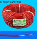 Collegare del Teflon del silicone e fornitore elettrici del cavo