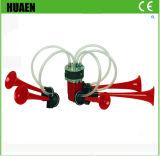Super laute Luft-Hupe der Trompete-12V 5
