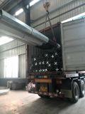 Heißes BAD galvanisierter hoher Stahlmast Polen