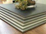 Klassische Art-Fliese-Porzellan-Fußboden-Fliese verwendet für HandelsMatt u. Griff-Oberfläche (CLT608)