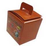 عادة تصميم طعام يعبّئ صندوق لأنّ قالب