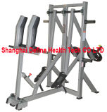 Equipos de gimnasia, pesas libres, de pie Leg Curl - FW-621