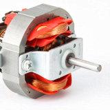 Motor de C.A. para o cobre do secador de cabelo com fusível