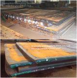 plastic Plaat van het Staal van Vorm 1.2738/P20+Ni 3Cr2NiMnMo de Speciale Seel