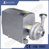 SUS304 pompe centrifuge de lait de boissons de la pompe de liquide de la pompe en acier inoxydable