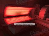 Base d'abbronzatura del collageno popolare della Cina da vendere la macchina di cura di pelle del solarium collageno/
