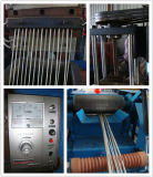 Maquinaria excelente de la calidad que recicla la máquina