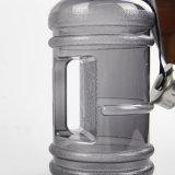 la bottiglia di acqua BPA di 2.2L PETG libera per gli sport di forma fisica di ginnastica