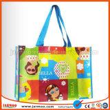 Новая выставка хорошее качество нетканого материала магазинов сумки