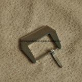 Inarcamenti piano di linguetta della vigilanza dell'acciaio inossidabile di 22 24 26mm Pre-V