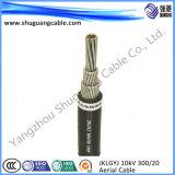 PVC Bpvvp2 изолировал и обшил силовой кабель автомобиля с откидным верхом частоты Cu защищаемый лентой