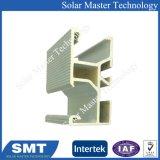 제조에 의하여 주문을 받아서 만들어지는 금속 지붕 사다리꼴 태양 설치 장비