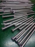 SKD61/1.2344 em linha reta de extração de peças do molde