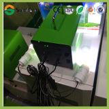 Système de d'éclairage solaire 12V8ah d'UPS de batterie d'accumulateurs d'utilisation de sauvegarde de maison