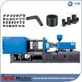 Qualitäts-verschiedene Arten der Rohrfitting-Spritzen-Maschine