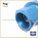 350 mm/ 370 mm peu Ant Foret de base de diamants à sec pour béton armé.