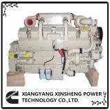 K38 de Dieselmotor van de Reeks Kta38-G5 880kw/1500rpm Ccec Cummins voor de Reeks van de Generator
