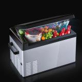 frigorifero dell'automobile del compressore 30L di CC 12V mini con Ce, RoHS