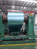 Finstock를 위한 파란 색깔 친수성 알루미늄 호일