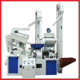 18-300 T/D Riz intégrée de la machine combinée
