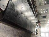 Panneau d'aile produits Mat Panneau d'aile