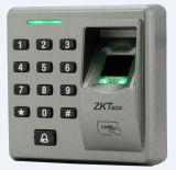 Lettore Slave a valore aggiunto della rete biometrica dell'impronta digitale RFID di Zkteco (FR1300)