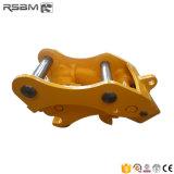 Rsbm 70-80のmmの速い連結器の掘削機のバケツ