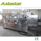 Alkline giratório automático de máquinas de enchimento de água mineral