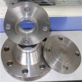 高品質のステンレス鋼の造られたフランジの溶接首のフランジ