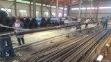 Puoduction ausbaggernde Gummischlauchleitung (Soem)
