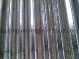 Плита хорошего качества гофрированная/трапецоидальная гальванизированная стальная стены