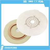 Centerpoint FlexwearのOstomatesのための二つの部分から成った皮膚保護剤