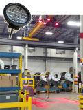 indicatori luminosi di sicurezza ambientali della gru a ponte del riflettore blu rosso di 120W 84W