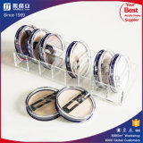 Cadre compact acrylique avec 8 compartiments