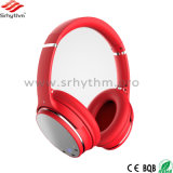 Haute qualité hi-fi stéréo sans fil Bluetooth pour casque antibruit Parti Silent Disco casque avec microphone