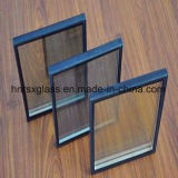 Baixo-e vidro favorável vidro de isolamento revestido do preço