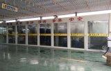 Автоматическая туннель автомобиля стиральная машина производство на заводе лучшая цена с 14 щетки
