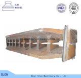 Grille automatique élevée de broyeur de pièces de défibreur du manganèse Zgmn18