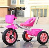Alta calidad con los niños de la competencia triciclo para niños 2-5 años