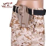 판매를 위한 전술상 하락 다리 Beretta 권총휴대 주머니 M92 Airsoft 권총 권총휴대 주머니