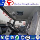 Autocarro con cassone ribaltabile chiaro della Cina da vendere/mini prezzo idraulico del camion della gru dello scaricatore/camion del camion 4X4/Mini/camion/le strumentazioni di prezzi/illuminazione camion del camion/azionamento della mano sinistra