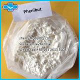 Pharmazeutische Säure Phenibut des Schlaf-Hilfsmittel-Puder-4-Amino-3-Phenylbutyric