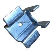 Präzisions-tief gezeichnetes Metall, das Teile stempelt