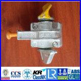 CCSのABS Lr Gl NkのBVによって証明される容器の半自動Twistlock