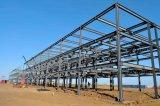 Speicherhalle verwendete Stahlkonstruktion mit niedrigen Kosten