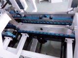 4-Fold-Bottom-Lock de encolado y plegado de la máquina (GK-650CA)